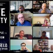 "Robin DiAngelo ""White Fragility"" Book discussions"